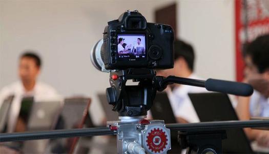 宣传片的拍摄手法有什么
